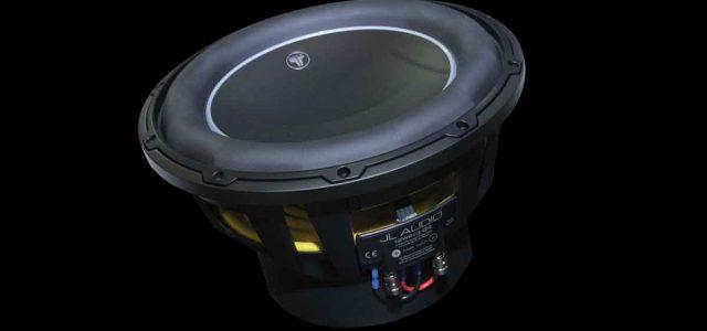JL Audio 12W6v3.D4