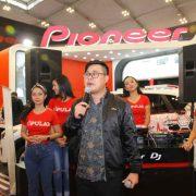 Pioneer AVH-Z9150BT Hadirkan Layanan Kualitas Nirkabel Tanpa Batas.