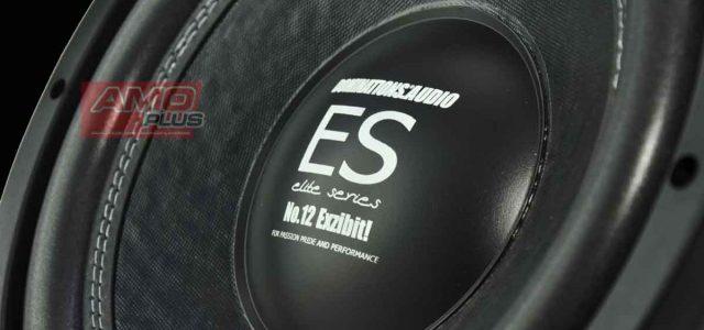 Subwoofer Terbaru dari Dominations ES No.12 Exzibit!