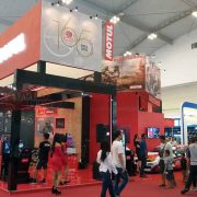 Motul hadir pada event  GAIKINDO Indonesia International Auto Show (GIIAS) 2018