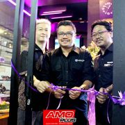 Launching Modern Outlet 1st  Venom – Poison Store