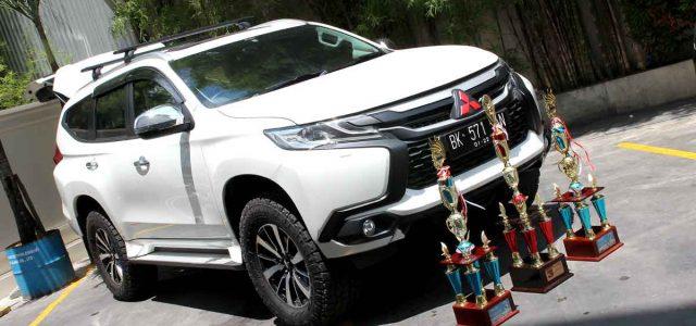 Jawara Medan Yang Jatuh Hati Pada CRESCENDO