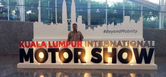 Stickeremboss Invansi Kuala Lumpur – Malaysia