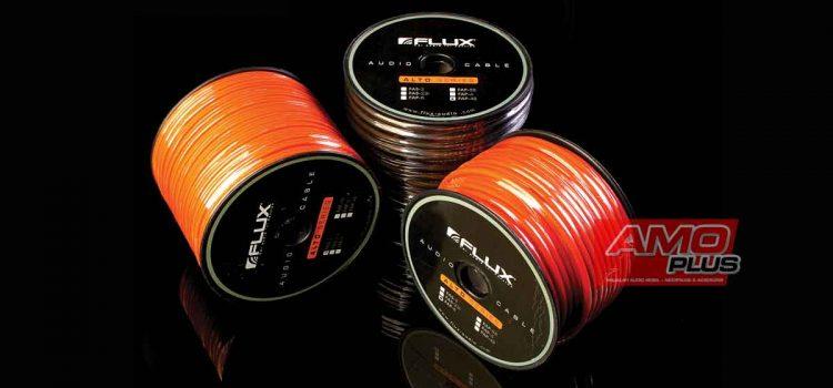 Flux Alto Series