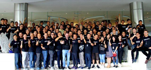 Venom Figther Community (VFC) 4th Annual Aniversary – Jogjakarta
