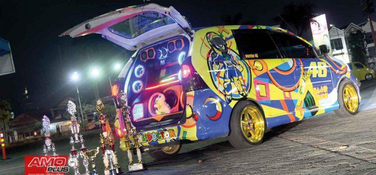 Street (SQL) Racing