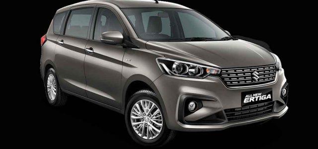 Suzuki All New Ertiga Harga Naik Untuk Tahun 2019
