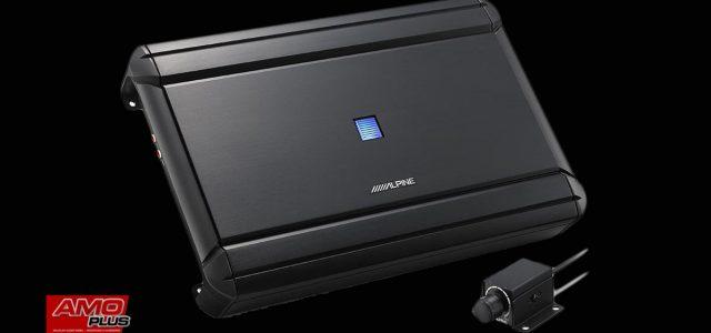 Alpine MRV-M1200