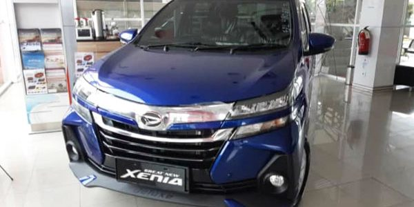 Rasa Kabin Daihatsu Grand New Xenia 2019 dan Harga Resmi