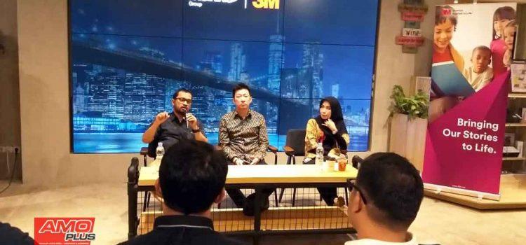 3M Indonesia gandeng Makko sebagai distributor