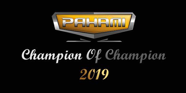 UPDATE COC PAHAMI 2019