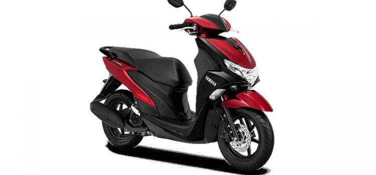 Kredit Motor Idaman Cukup Modal KTP & KK Tanpa DP