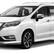 Desain Nissan Grand New Livina 90% Sama Dengan Mitsubishi Xpander