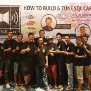 SQLcc Bali