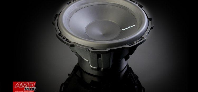 Alpine PXE-0850S