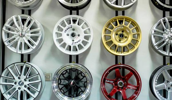 Aluminium Lokal Mulai Di Gunakan Pada Pelek Toyota Innova, Fortuner dan Sienta