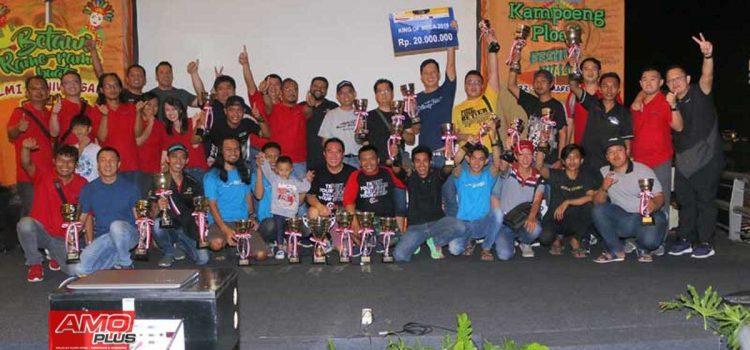 MECA Indonesia Final 2018