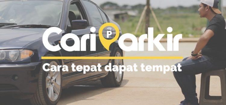 Aplikasi Parkir Online Membantu Pengemudi Mobil di Indonesia