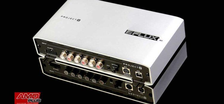 Flux Project 8