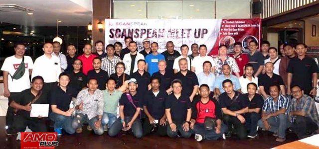 Scanspeak Meet Up