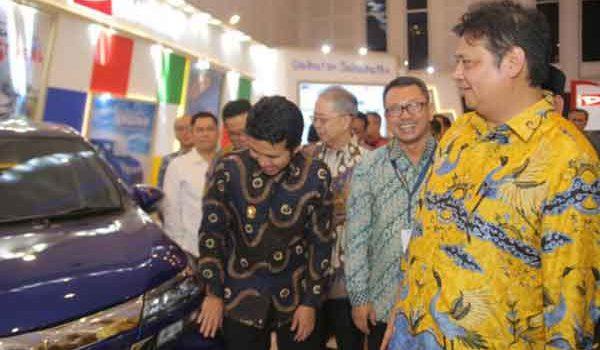 Begini Caranya, Pengunjung Wanita Gratis Masuk GIIAS Surabaya 2019