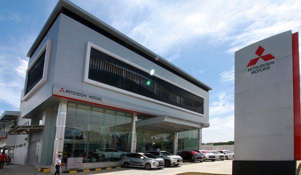 Kuartal I 2019 Mitsubishi Xpander Terjual 17.902 unit, Terlaris PT MMKSI