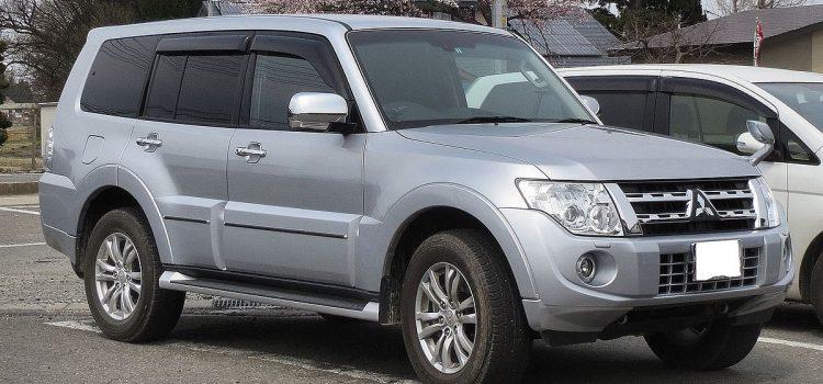 Produksi Mitsubishi Pajero Dihentikan, Edisi Final Terakhir Agustus Tahun Ini