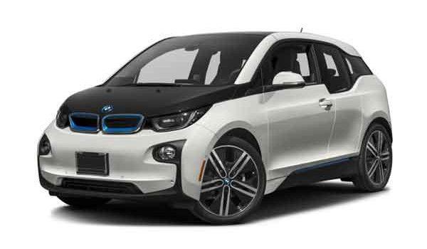 Mobil Listrik BMW i3S Segera Masuk Pasar Otomotif Indonesia