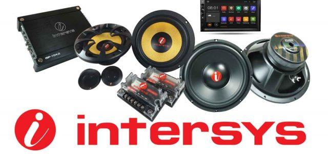 Paket Hemat Car Entertainment dari Intersys