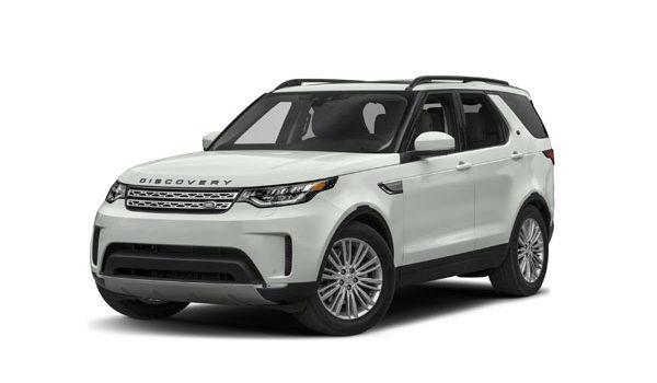 Land Rover Discovery >> Suv Terbaru Land Rover Discovery Resmi Mengaspal Di