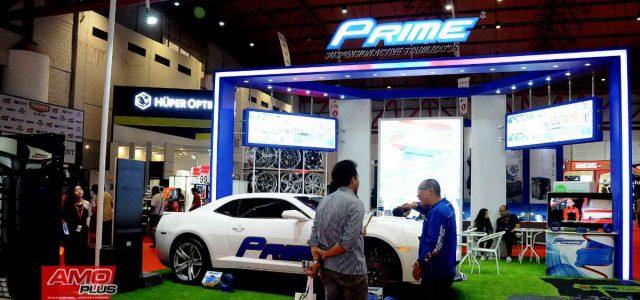 Hanya selama periode Telkomsel IIMS 2019, beli Prime langsung dapat karpet mobil plus speaker 2way