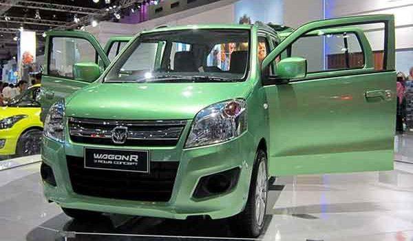 Suzuki Wagon R 7 Seater Ramaikan Pasar Indonesia Pada Bulan Juni