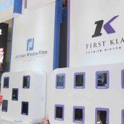 Masterpiece, Johnson, First Class, dan Top Coat kompak luncurkan produk baru di Telkomsel IIMS 2019