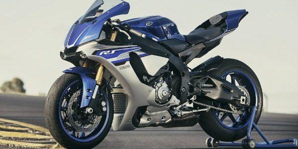 Moge Yamaha YZF-R1 2020 Siap Hadir Dengan Upgrade Fitur Terbaru