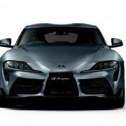 Toyota Supra Resmi Meluncur di Jepang