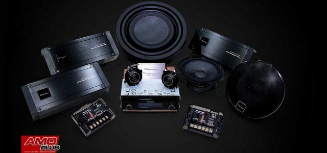 Pioneer 80th Anniversary Model