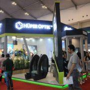 Huper Optik berikan Diskon 50% untuk pemasangan kaca film full ceramics selama GIIAS 2019