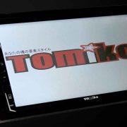Tomiko TMK-7088D