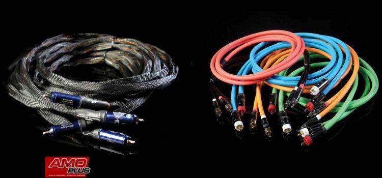 Harmonic Harmony Cable