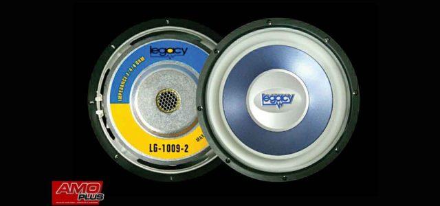 Legacy LG 1009-2