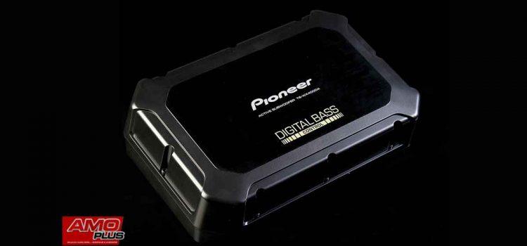 Pioneer TS-WX400DA