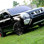 Mempercantik Mobil SUV Dengan SQ