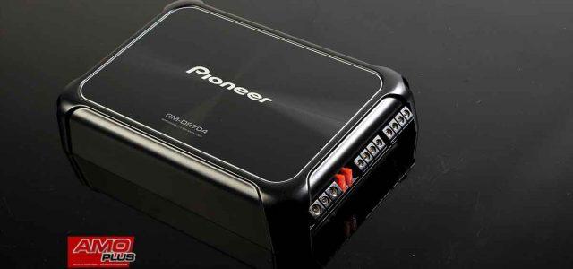 Pioneer GM-D9704