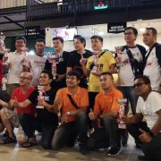 Usaci Indonesia Qualifying Region West 2 Medan