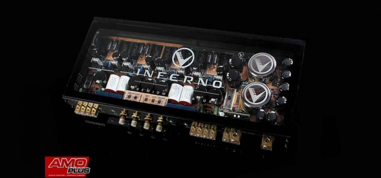 Venom Inferno VIN-150.4