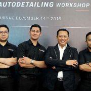 28 Autodetailing Outlet Perawatan Mobil No.1 di Kawasan Bintaro