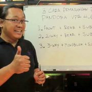 Amplifier Konvensional Bersaing Di era DSP Plug and Play (Part 2)