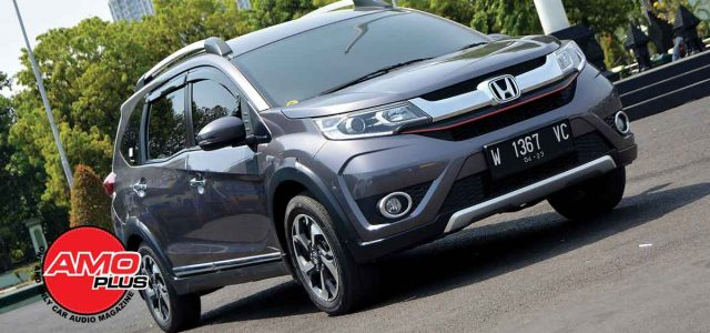 "MODIFIKASI AUDIO PADA ""KEI CAR"""