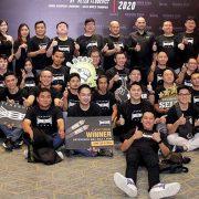 PT Audio Plus Indonesia resmi menjadi distributor tunggal TCHERNOV CABLE, high-end audio cable ternama dari Rusia