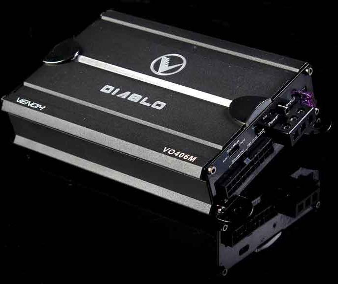 Venom Diablo VO 406 M